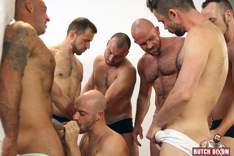 gay ellis poster