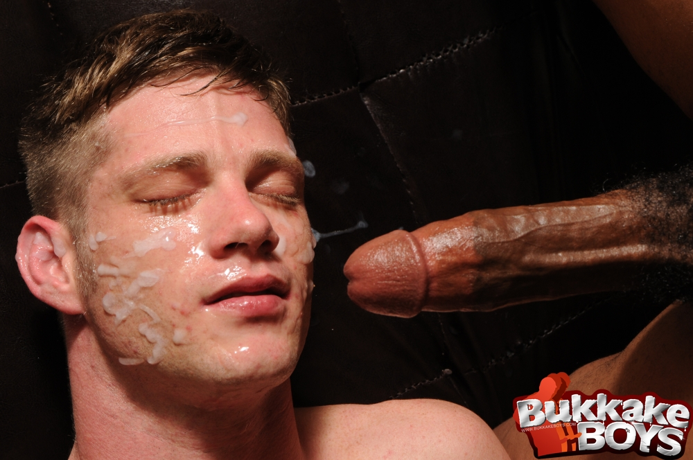from Nico cum drenched gay