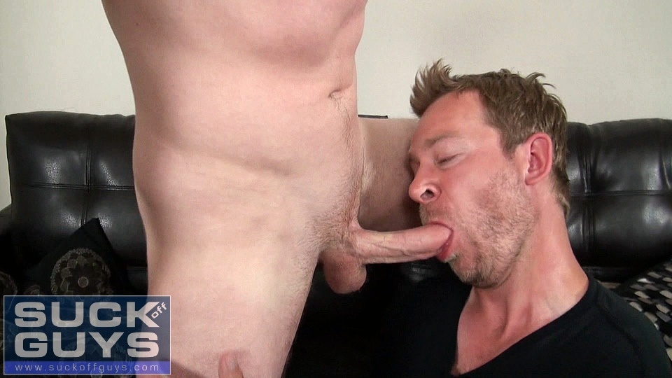 Sucking Straight Cock at Suck Off Guys (8)
