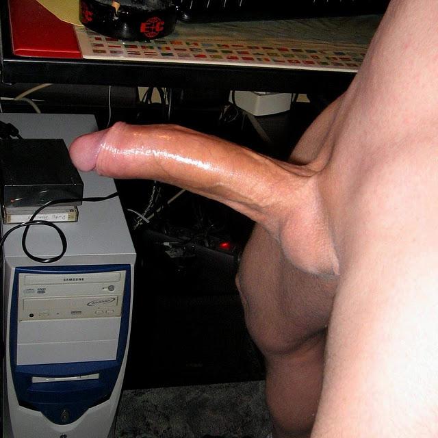 Delicious gay cock
