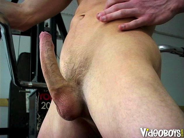 Straight Boy Jerking Off (6)