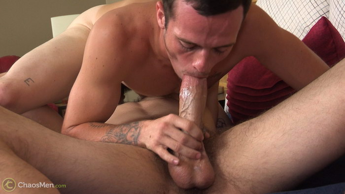Teen fucked by men