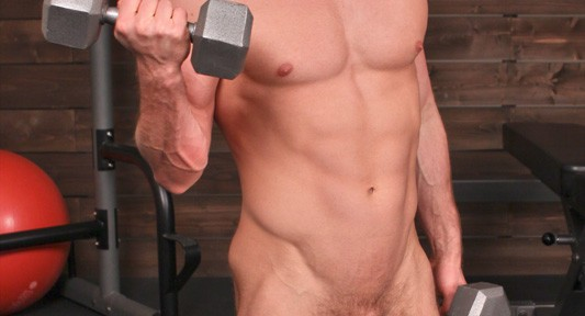 Hooded Jock Cock