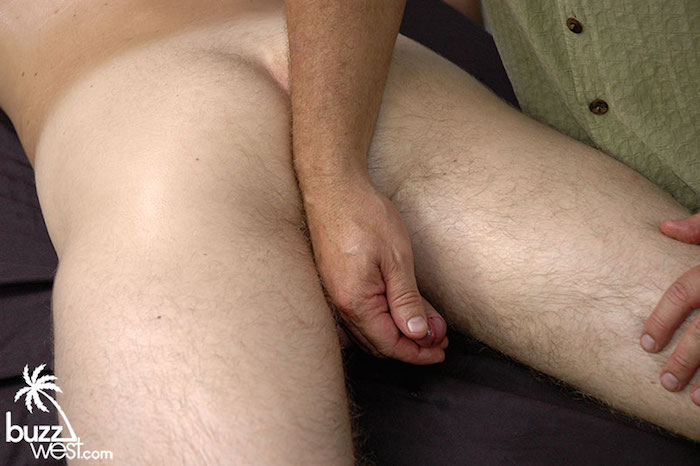 straight guy massage cock stroke on dvd