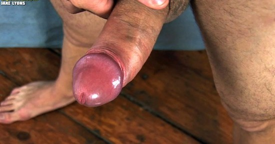 sexy twink uncut cock