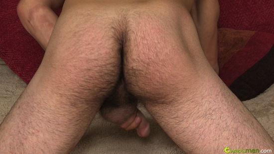 Straight Guys Thick Cock Jerk Off Video (5)
