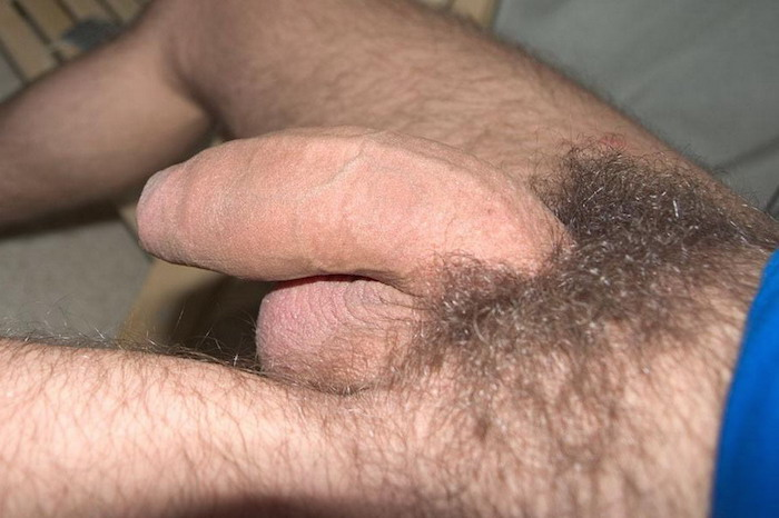 Shemale very big penis