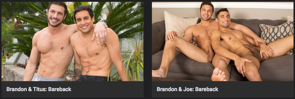 Brandon at Seancody.com