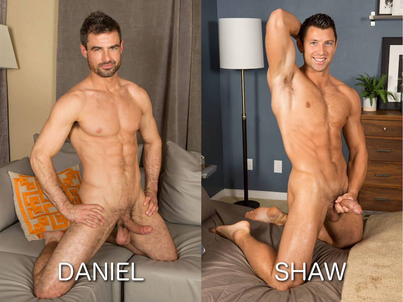 who's the hottest sean cody daddy?